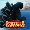 ゴジラ デストラクション/G Destruction - iPadアプリ