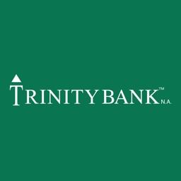 Trinity Bank Mobile for iPad
