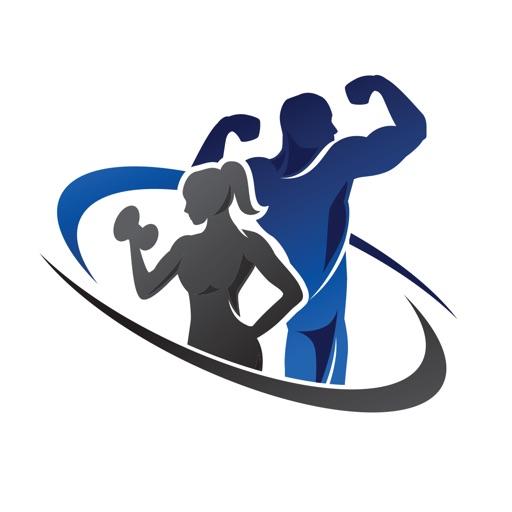 Iowa City Fitness App