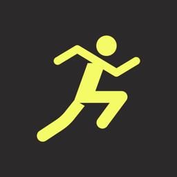 Ícone do app RunIn - Treino Intervalado