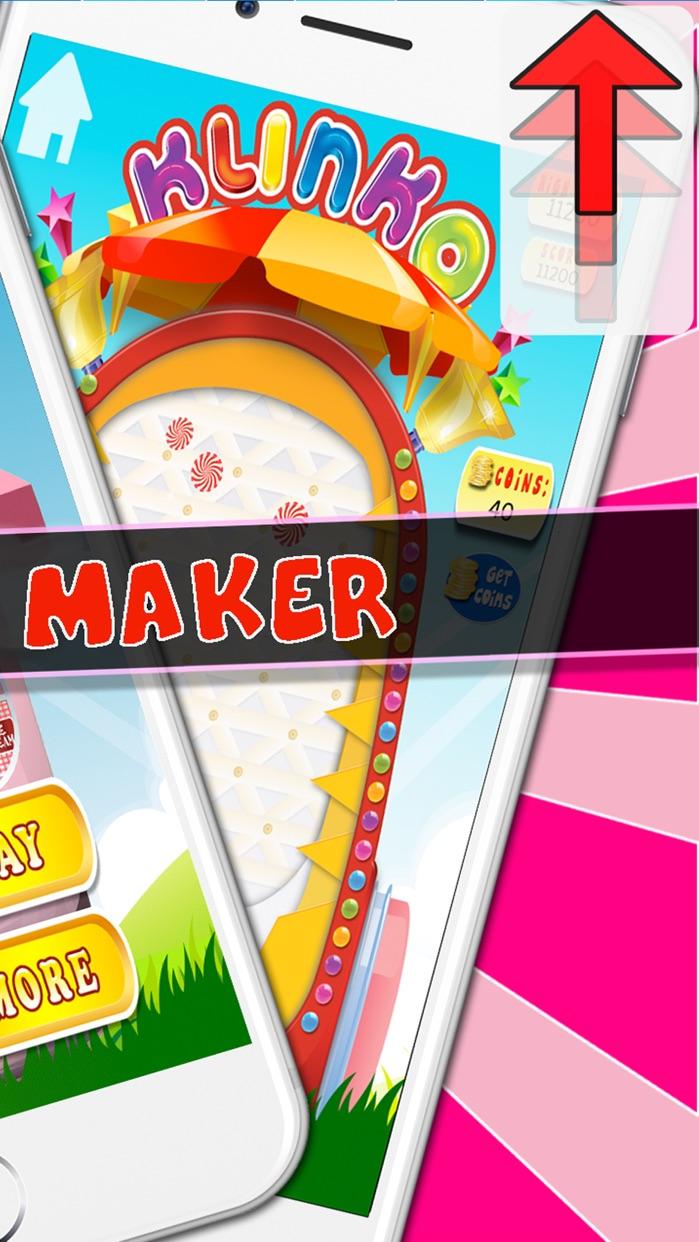 Milkshake Dessert Maker Truck Screenshot
