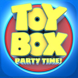 Toy Box Party Time
