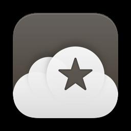 Ícone do app Reeder 5.