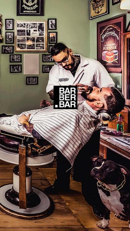 BarberBar