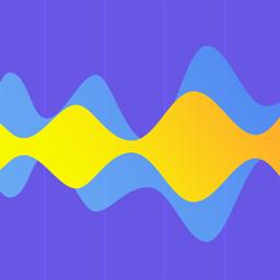 Ícone do app Audio spectrum analyzer EQ Rta