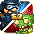 SWAT and Zombies S2 icon