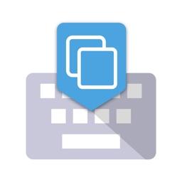 Pasteboard: Auto Keyboard