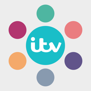 ITV Hub - Entertainment app
