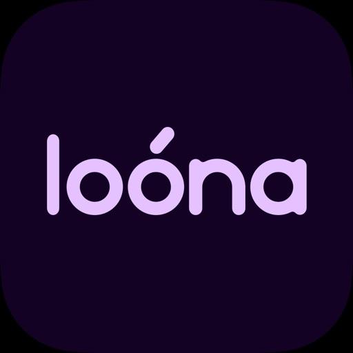 Loóna: calm, relax and sleep