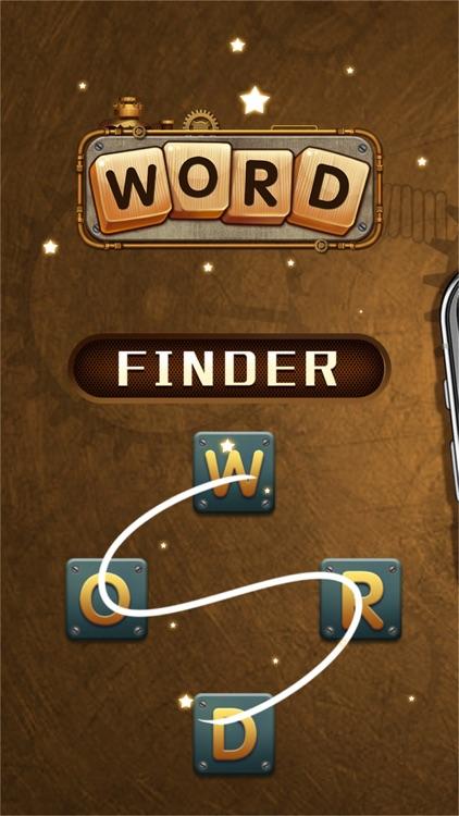 Word Finder - Word Connect screenshot-0