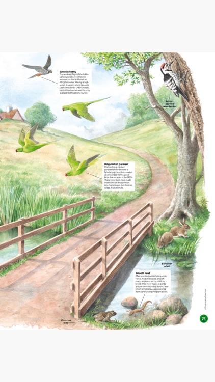 World of Animals Magazine screenshot-3