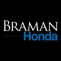 Braman Honda