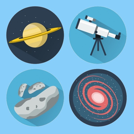 High School Astronomy Quizzes