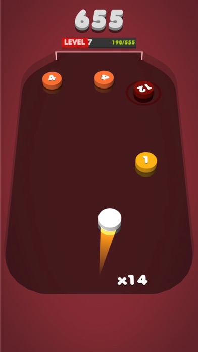 Shoot! - Addictive Game screenshot 3