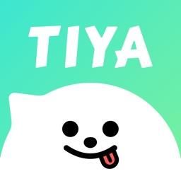 Tiya-Team Up! Time to play.