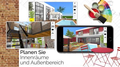 Home Design 3DScreenshot von 4