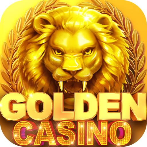 Golden Casino - Vegas Slots