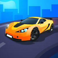 Race Master 3D - Car Racing - SayGames LTD Cover Art