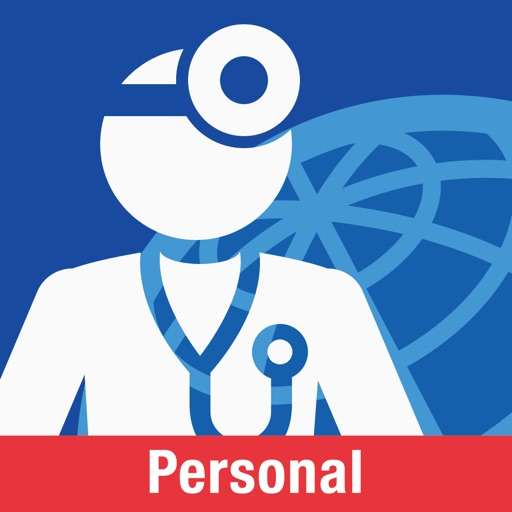 Dr. Passport (Personal)
