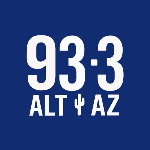 ALT AZ 933