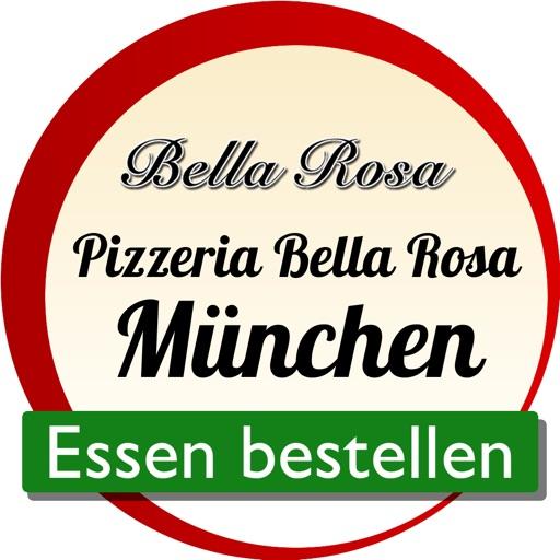 Pizzeria Bella Rosa München