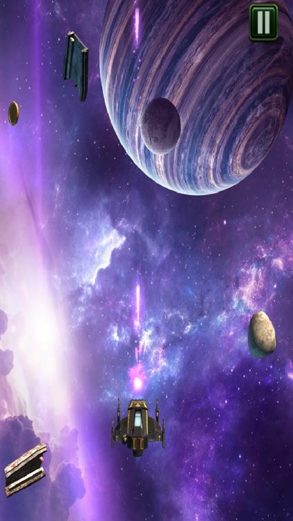 Alien Shooter Galaxy