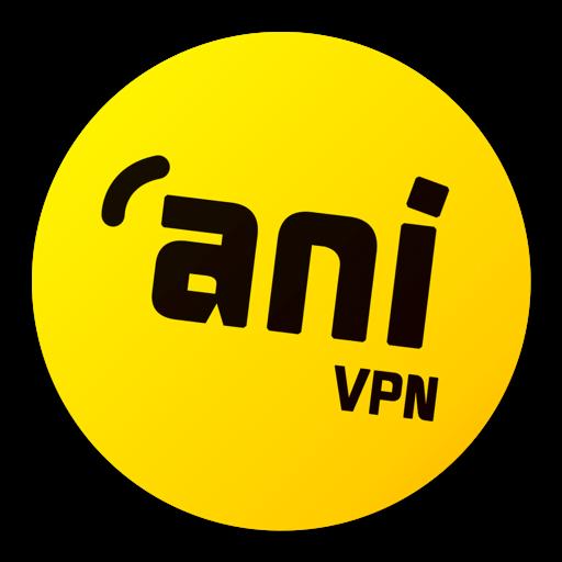 AniVPN 按你VPN