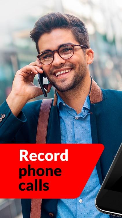 Call Recorder App: RecMyCalls screenshot-0
