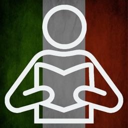 Italian Reading & Audio Books