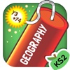 Geography KS2 Years 3 and 4