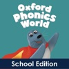 Oxford Phonics World: School - iPhoneアプリ