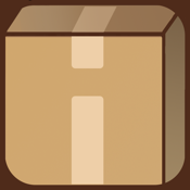 Inventory Now: product tracker icon