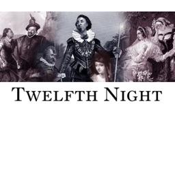 Twelfth Night Full Audio