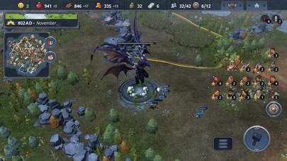 Скриншот №7 к Northgard