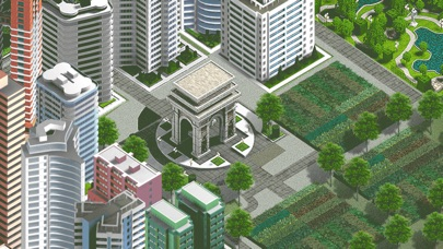 KIM CITY screenshot 3