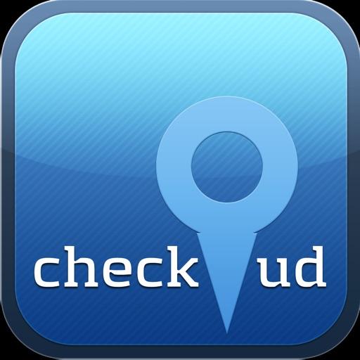 Rejsekort + CheckUd