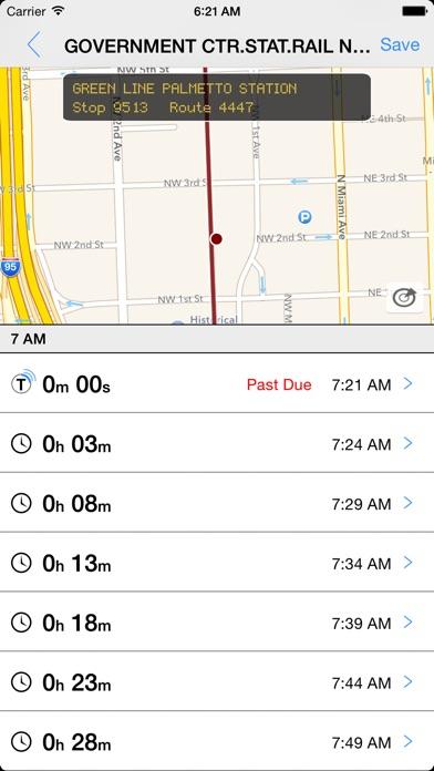 Transit Tracker - Miami Dade-0