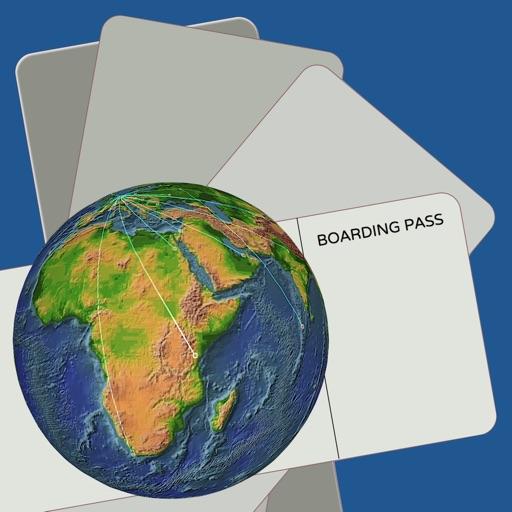 Boarding Pass Custodian