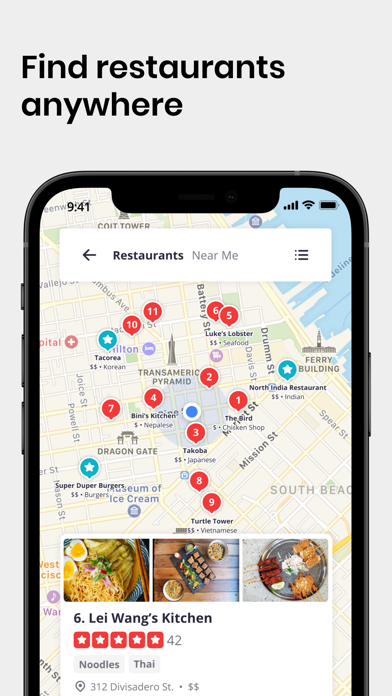 Download Yelp: Food, Delivery & Reviews for Android