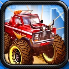 Activities of Monster Truck Escape: Car Race