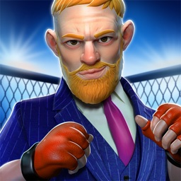 MMA Manager 2021: Fight Hard