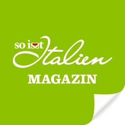So is(s)t Italien | Magazin