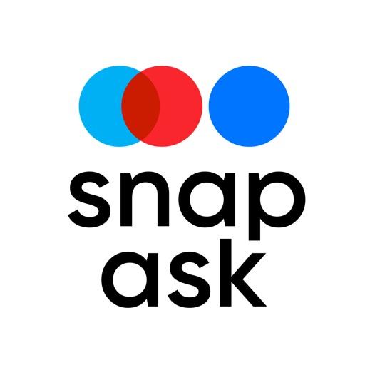 スナップアスク - 個別指導アプリ
