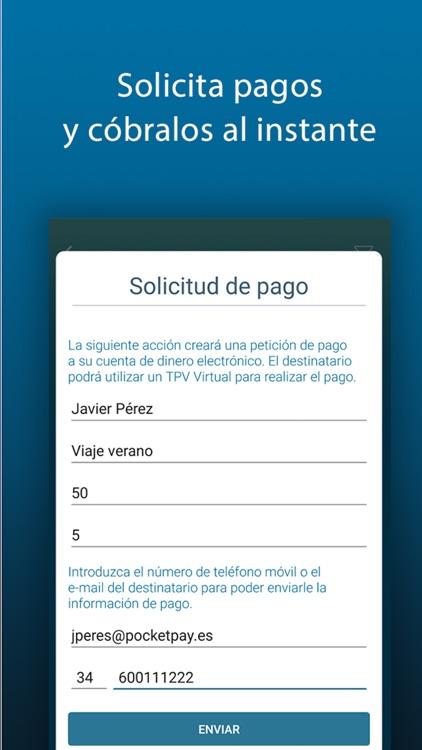 PocketPay screenshot-4