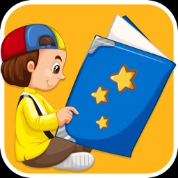 Story Books Learn To Read Apps