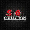 SQUARE ENIX - Sa・Ga COLLECTION アートワーク