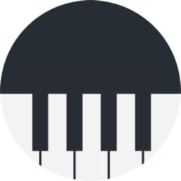 Ícone do app Halbestunde Sheet Music Reader