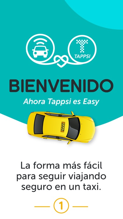 Easy Tappsi