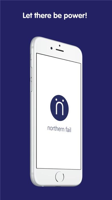 Northern Fail screenshot one