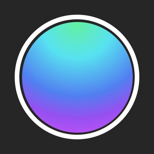 Iris - Video Filters & Curves